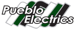 Pueblo Electrics Logo