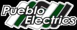 Pueblo Electrics Logo